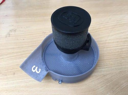 3d part 1 500 3D Printing aerospace parts
