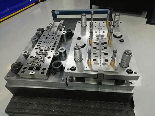 Tool Msp 1