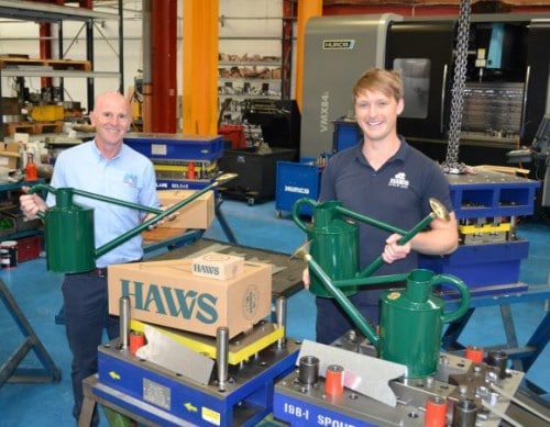 Am Tooling Haws Watering Cans 500