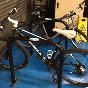Bike Stand 1 500